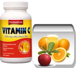 PACHET ECONOMIC -Vitamin C 1000 mg