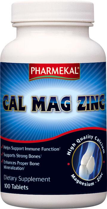 Cal Mag Zinc