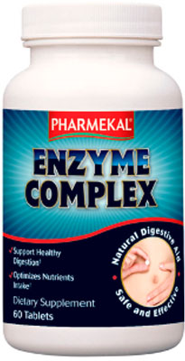 Enzyme complex
