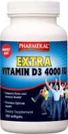 PACHET ECONOMIC - Extra D Vitamin