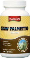 Saw Palmetto 450 mg