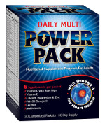 Daily Multi Power Pack