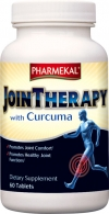 Joint Therapy with Curcuma
