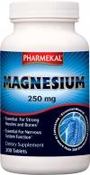PACHET ECONOMIC - Magnesium 250 mg