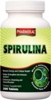 PACHET ECONOMIC - Spirulina 500 mg