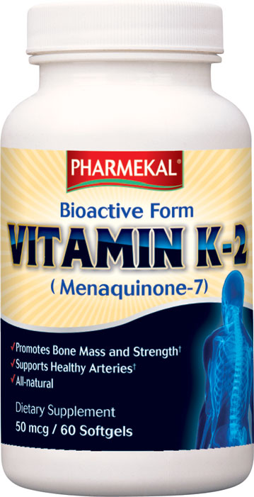Vitamin K2 (Menaquinone-7)